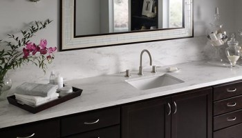 How To Install Corian Solid Surface Vanity Tops Solidsurface Com Blog