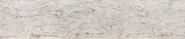 Smoke Drift Prima, Corian®, sample showing marbled (swirled or veined) pattern
