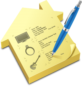 Inventario dei beni ereditari
