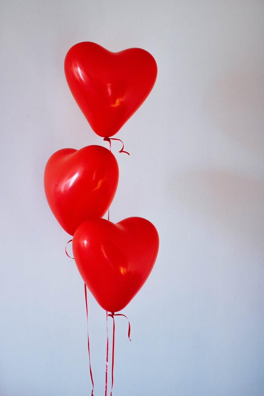 Amare l?amore: una cosa da riscoprire con l?anima.