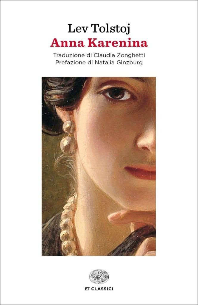 Anna Karenina copertina