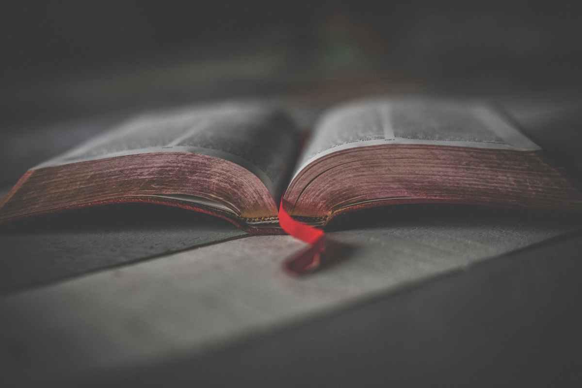 Libri che possano riconciliare con Dio.