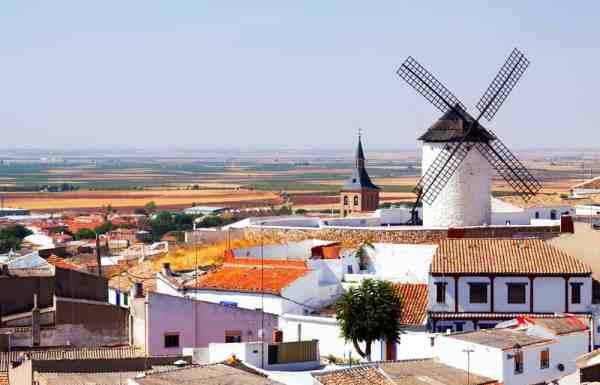 Escapadas anticrisis: ruta del Quijote