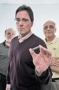 La NASA revela una nueva mini-bomba de enfriamiento para el espacio