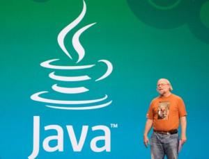 El fundador de Java, James Gosling, se va de Google