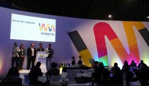Proyecto Wayra busca emprendedores tecnológicos en Argentina y Perú