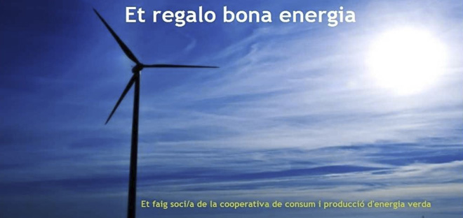 Regala bona energia el blog de som energia for Galp energia oficina virtual