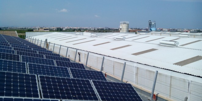 75 persones fan possible el rescat d 39 una planta solar a for Galp energia oficina virtual
