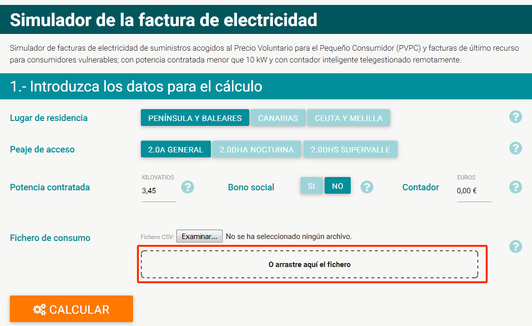 Cambiar titular endesa online simple with cambiar titular for Iberdrola horario oficinas