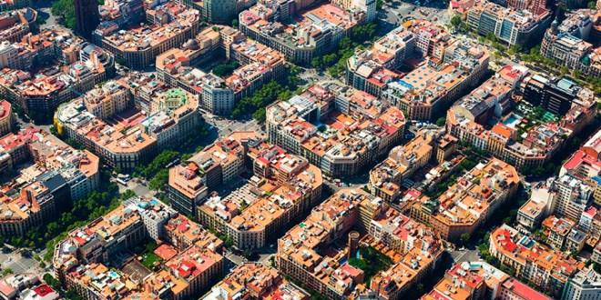 Aeria-Barcelona