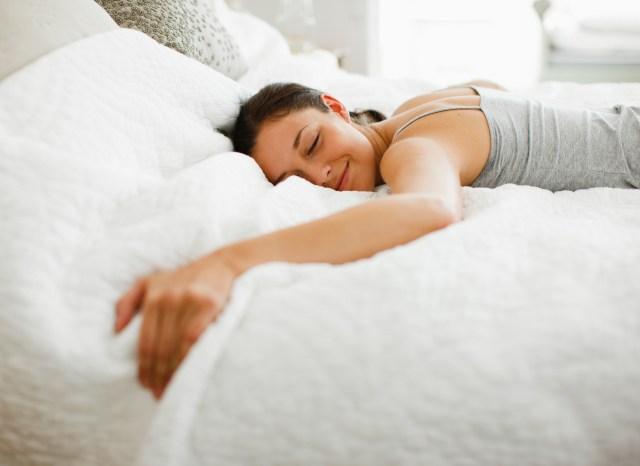 La mejor a la peor forma de dormir