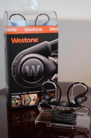 Westone Alpha