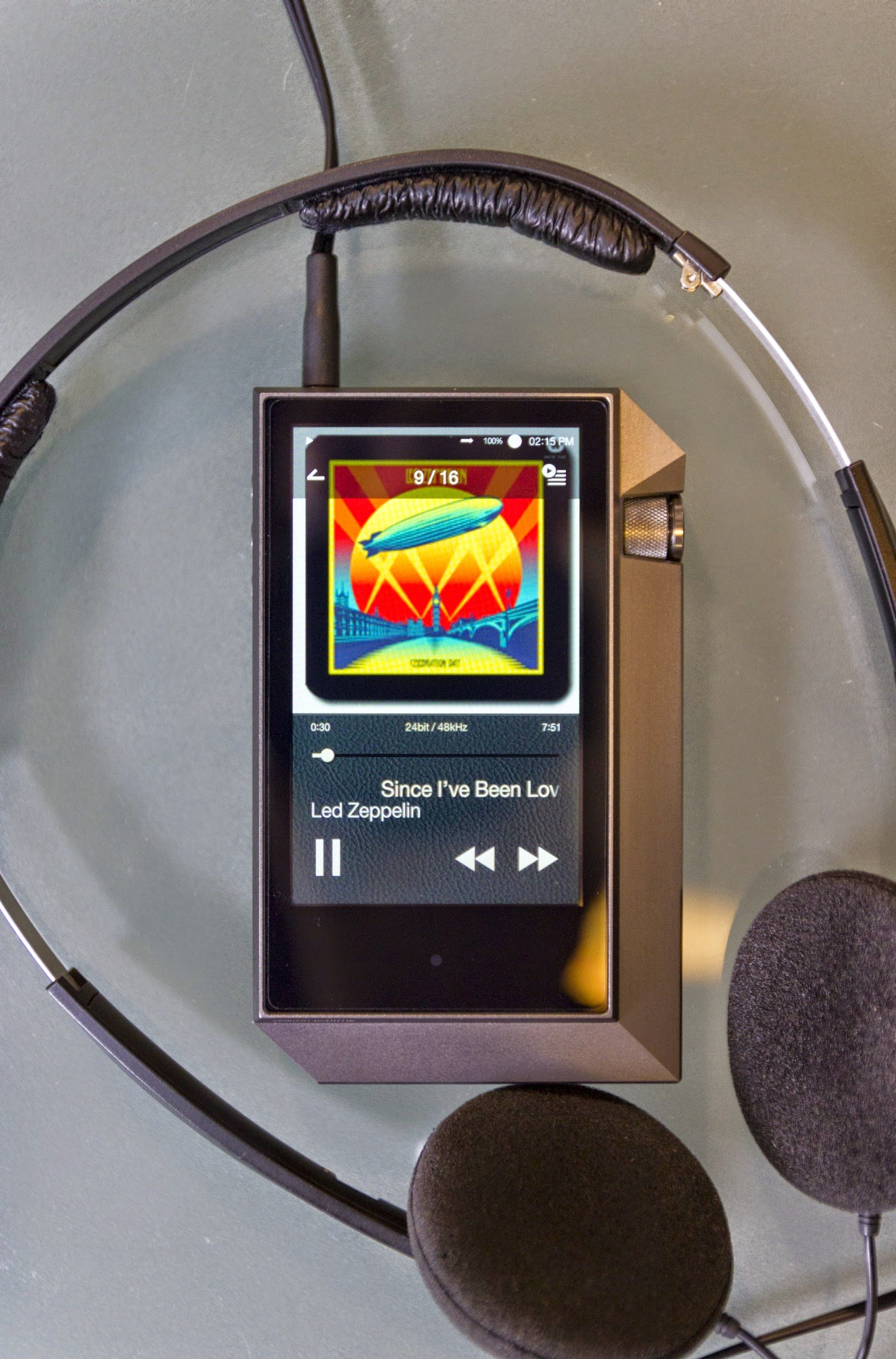 Review: Astell&Kern AK240 - Son-Vidéo com: blog
