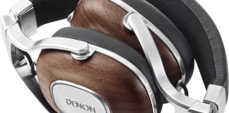 Denon-AH-MM400