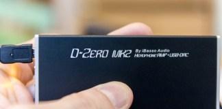 iBasso D-Zero MK2