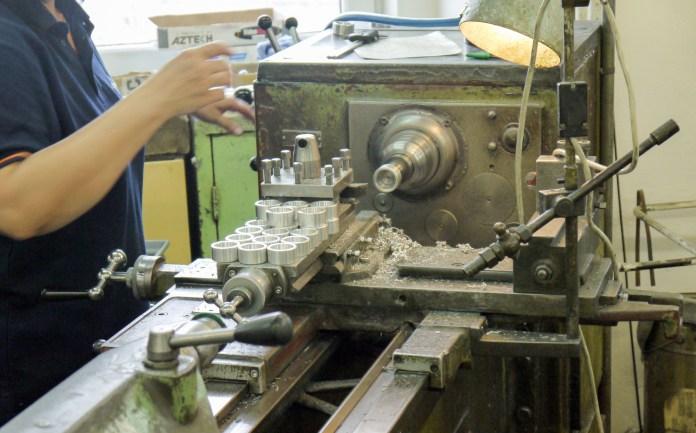 Visite usine Pro-Ject