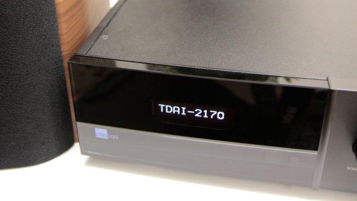 Lyngdorf TDAI-2170