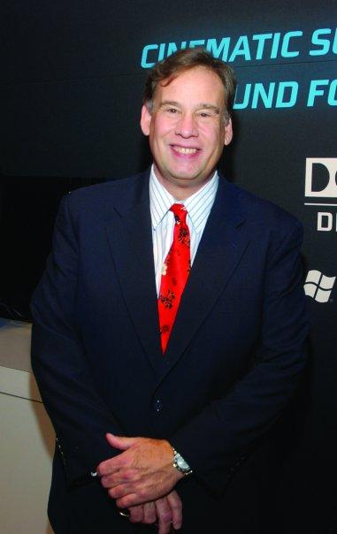 Craig Eggers Dolby