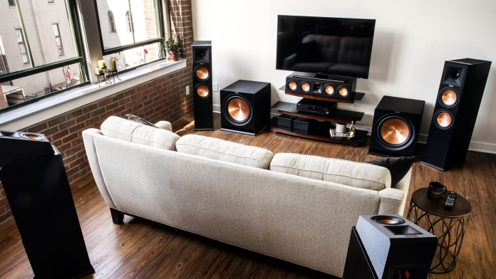 Dolby Atmos and THX: new Klipsch and Magnat speaker packs - Son