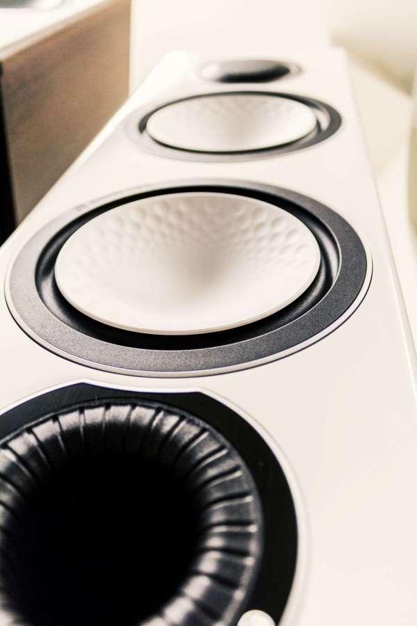 Test Monitor Audio Bronze 2, Silver 6, Gold 200