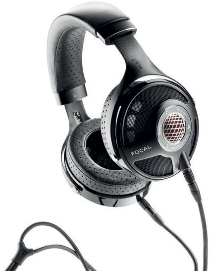 Focal Utopia (casque)