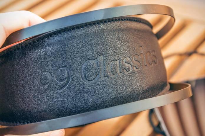 Test Meze 99 Classics