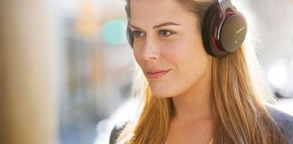 Casque Sony MDR-1ABT