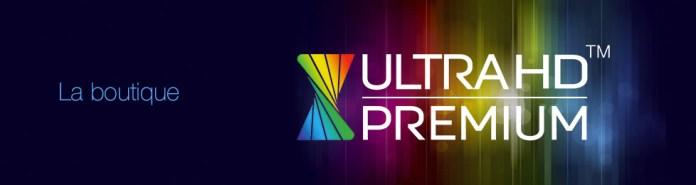 Ultra HD Premium: tous les téléviseurs compatibles