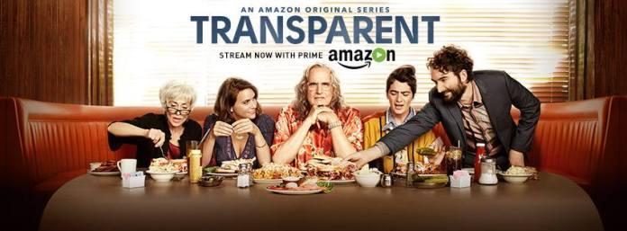 Amazon Transparent