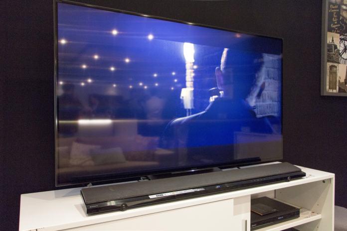Festival Son&Image barre de son Sony HT-N5