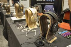 Festival Sound Days casque Meze Classics 99 Neo