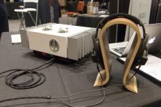 Festival Sound Days casque Sennheiser HD800 ampli Pathos