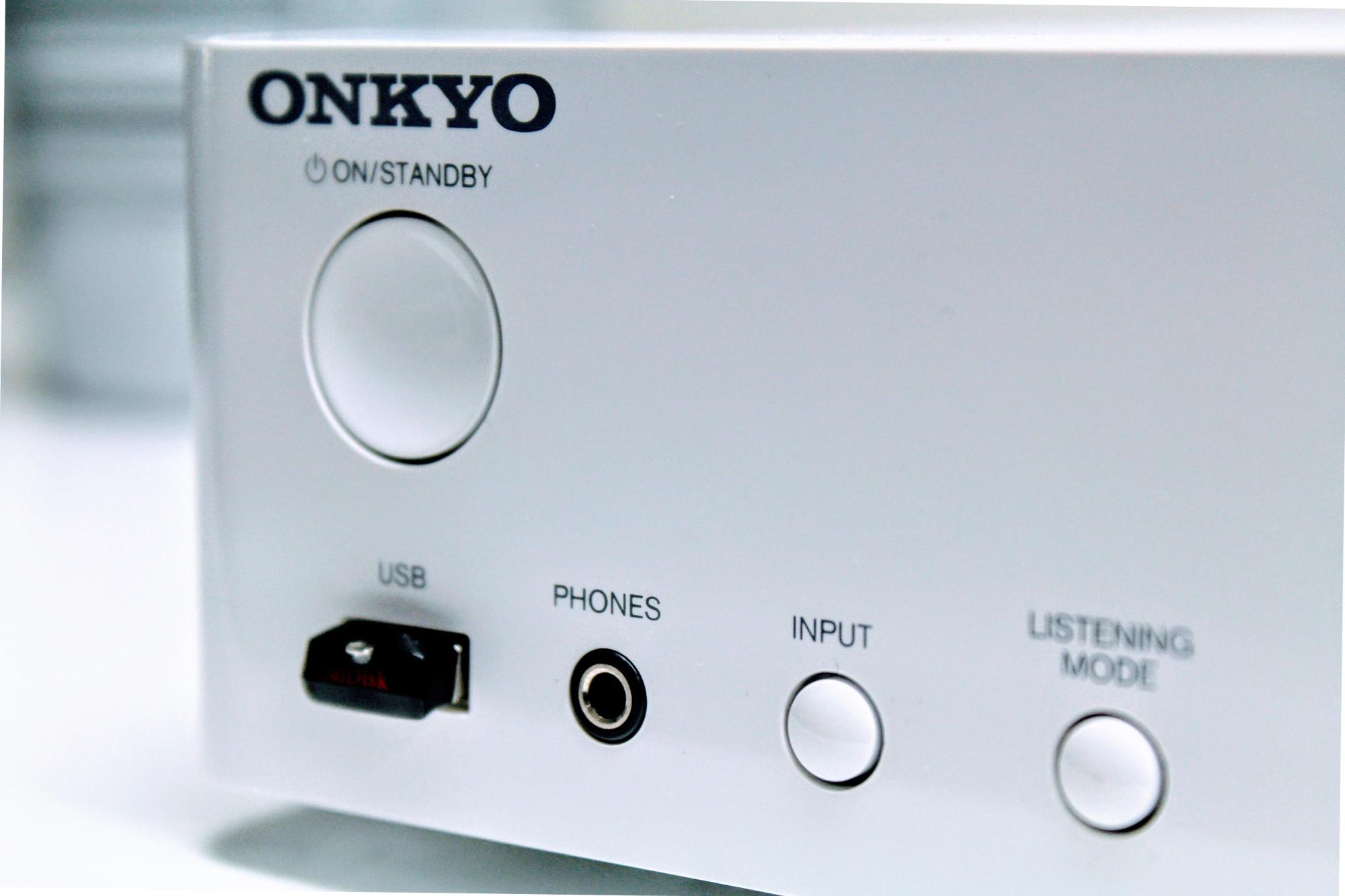Review: Onkyo TX-L50 - Son-Vidéo com: blog