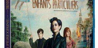 Test Blu-ray Miss Peregrine