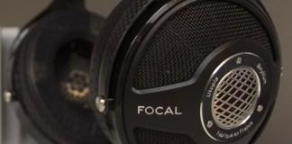 Focal Utopia - Detail 01