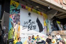 Crédit photo : Blanche Clément et Marine Saiah
