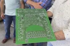 Visite Usine Atoll Electronique