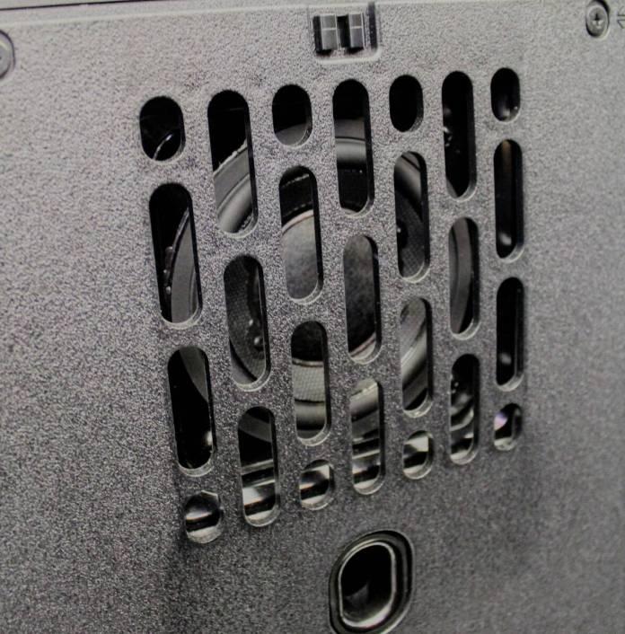 Test Sony KD-65A1
