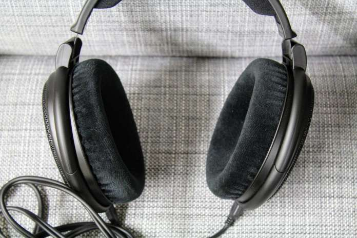 test sennheiser hd660s