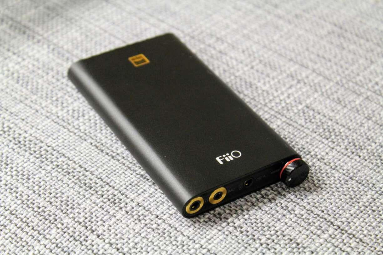 Review: FiiO Q1 Mark II, FiiO F5 & FiiO F9 - Son-Vidéo com: blog