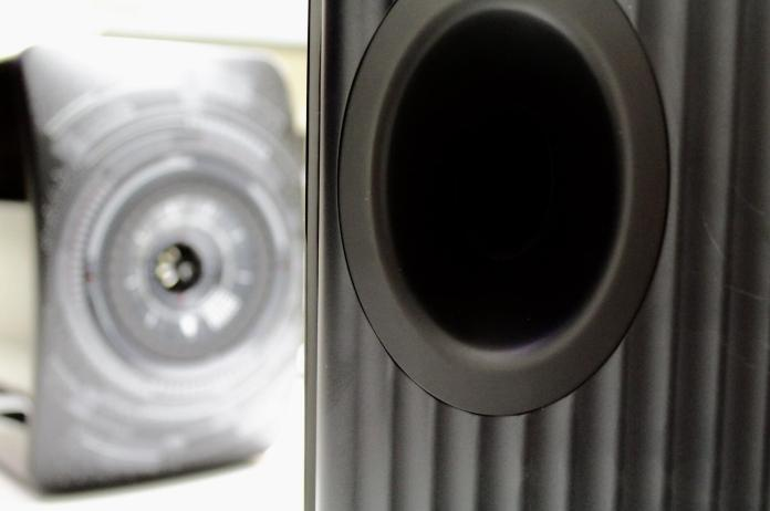 Test KEF LS50 Wireless Marcel Wanders