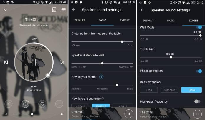 Test KEF LS50 Wireless Marcel Wanders