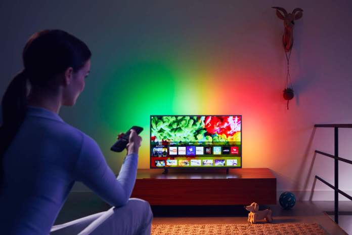 Philips-Android-TV
