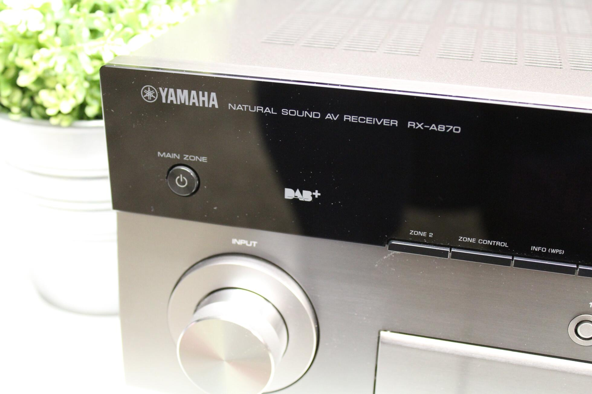Yamaha Musiccast Net Radio Not Working