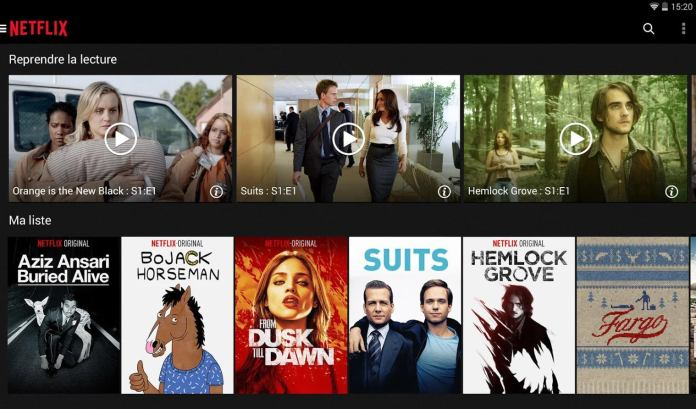 netflix-android-app