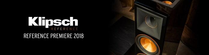 Klipsch Reference Premiere 2018