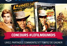 Film Du Mois Capitaine Wyatt