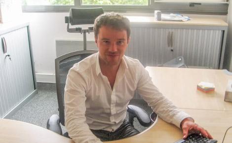 Interview Antoine Millot