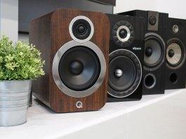 Test Q Acoustics 3030i