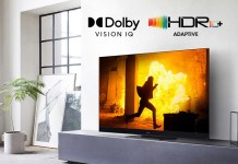 Dolby Vision IQ & HDR10+ Adaptive